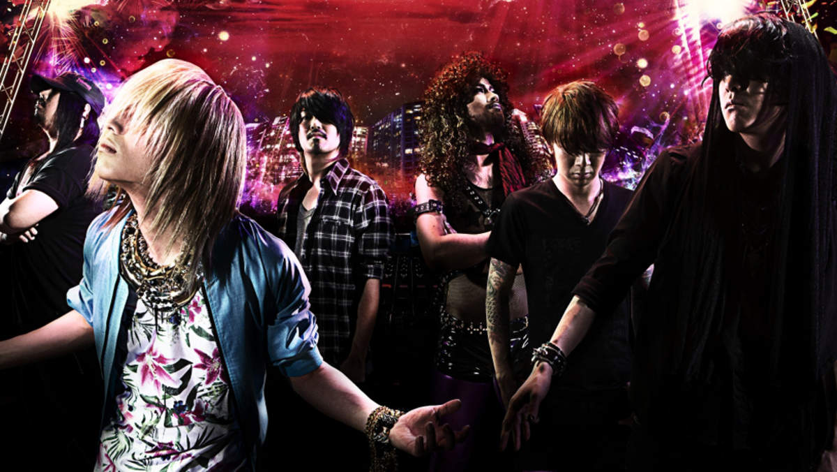 Fear, and Loathing in Las Vegas、生産限定シングルは2曲入り2タイプ | BARKS