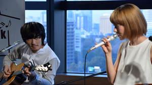 """【ライブレポート】moumoon、『""""Good Luck"""" LIVE』で「新鮮。ドキドキな空間です」"""