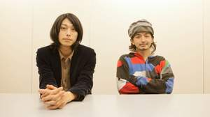 【NEXUSニュース】The Cheserasera 宍戸のヴォーカリスト対談企画、第二弾はセカイイチ・岩崎慧