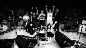tricot、イギリスの音楽メディアNME.comにて話題のスタジオライブ映像を72時間独占公開
