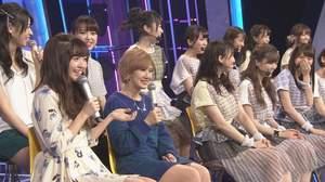 NHK『MUSIC JAPAN』で「春のアイドル祭り!」。℃-ute、乃木坂46、フェアリーズ