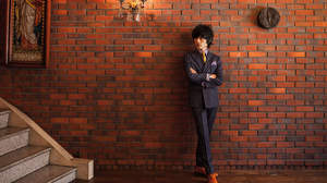 中島卓偉の新作『煉瓦の家』、℃-uteやアンジュルムへの提供曲も