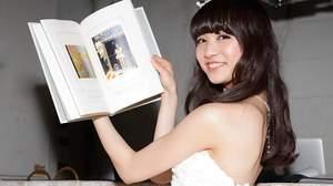 東京女子流・新井ひとみ、バースデーイベントでファンに「あーん」
