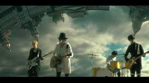 BUMP OF CHICKEN、新曲「コロニー」MVの場面写公開