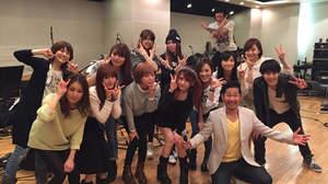田中れいなは女子高生姿で「JKれいな」。<MUSIC FESTA Vol.3>全貌が明らかに