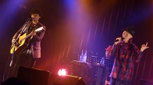 吉田山田の全国ツアーが開始。シングル候補の新曲が多数登場