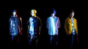 BUMP OF CHICKEN、新曲「Hello,world!」MVフル公開