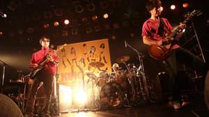 【ライブレポート】真心ブラザーズ、『KING OF ROCK』20年の熱気