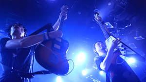 【ライブレポート】ブンブンサテライツ、自主企画イベントで川島「ただいま!」、ファンからは「おかえり!」