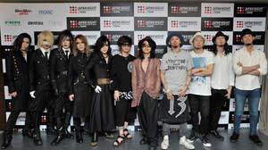 【詳細レポ】<JAPAN NIGHT>台北公演レセプション「ブームを起こしたい」