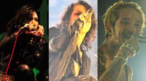 【ライヴレポート】<JAPAN NIGHT>台北公演、VAMPS、the GazettE、The BONEZが伝説的な一夜