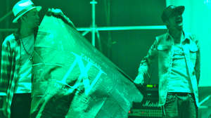 【photo-gallery】<JAPAN NIGHT>台北公演、The BONEZ