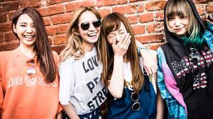 【ライブレポート】SCANDAL、「戻ってきます! 約束ね」ワールドツアー完走+7月新曲リリース