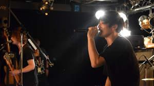 [Alexandros]、「小さなライブハウスでもやりたいし、大きな会場でもやりたい」