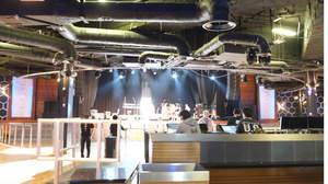 【速報】<JAPAN NIGHT>ロンドン公演初日、機材セッティング中