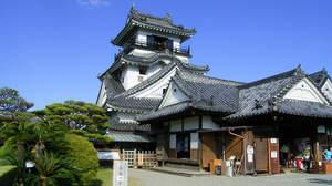 【連載】中島卓偉の勝手に城マニア 第37回「高知城(高知県)卓偉が行ったことある回数 4回」