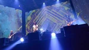 【ライブレポート】BUMP OF CHICKEN、初ライブビューイングで新曲を初披露