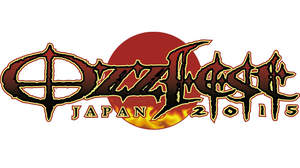 <Ozzfest Japan 2015>、スリップノット&ストーン・サワーのフロントマンCorey Taylor、そしてMEANINGが決定