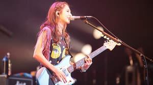 SCANDAL、9周年記念公演で「10周年には結成の地・大阪で野外ライブを」