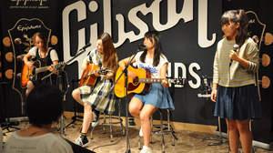 【イベントレポート】片平里菜「たとえ声が出なくても、私は歌う」