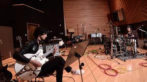 a flood of circle、佐々木亮介自伝的シングルを引っさげたツアーに9mm、HEY-SMITH