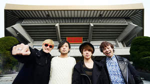 グッドモーニングアメリカ、3rdフルアルバム『グッドモーニングアメリカ』を10月に発売