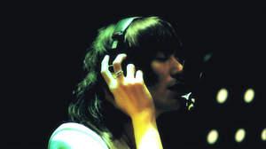 ドレスコーズ、『オーディション』ティザー映像に志磨遼平のレコーディング風景