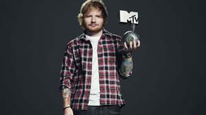 MTVヨーロッパ・アワーズ、エド・シーランが司会に