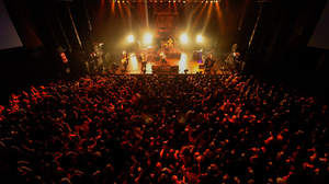 アルルカン&ペンタゴン、無料イベントで<大盤振舞!>