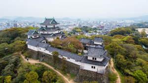 【連載】中島卓偉の勝手に城マニア 第40回「和歌山城(和歌山県)卓偉が行ったことある回数 1回」