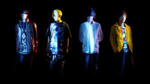 BUMP OF CHICKEN、2年ぶりの<COUNTDOWN JAPAN>出演決定