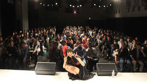 東京女子流 庄司芽生、初のソロファンクラブイベント。部屋の間取り図も初公開