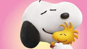 スヌーピー初のCG/3D映画『I LOVE スヌーピー THE PEANUTS MOVIE』に絢香が新曲書き下ろし