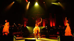 Kalafina、<Kalafina LIVE TOUR 2014>のライブ音源を丸ごとCDに