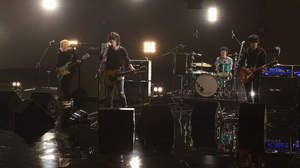 BUMP OF CHICKEN、NHK『SONGS』で「天体観測」「花の名」をテレビ初披露
