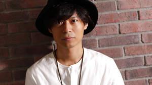 【インタビュー】中田裕二、AL『LIBERTY』発売「ようやくこれから、ひとりのシンガーソングライターとして作品を作っていける」
