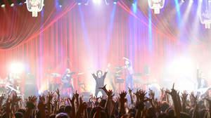 Rayflower、東京キネマ倶楽部にて追加公演開催決定