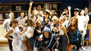 Shiggy Jr.、Awesome City Club、バンアパ、DJやついいちろうが共演<DANCE & POP>が放送へ