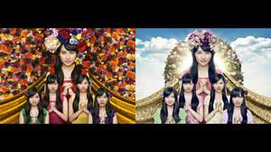 ももクロ、3rd&4thアルバムの2曲目情報を解禁。CLIEVY(C&K)&小松一也、横山克&前田たかひろが参加