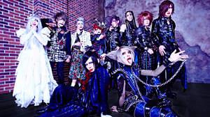 """注目V系レーベル""""GOEMON RECORDS""""が、ツアー<大名行列2016>を開催"""