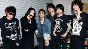 【インタビュー】Nothing's Carved In Stone、「VAMPSのグルーヴは日本人とは思えない」