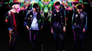 BUMP OF CHICKEN、新作「Butterfly」MVが本日よりオンエア