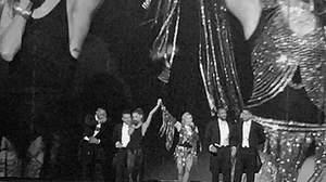 アリアナ・グランデ、マドンナとの共演に感泣