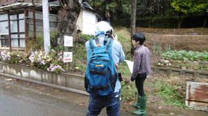 【連載】中島卓偉の勝手に城マニア 第43回「東松山城(埼玉県)卓偉が行ったことある回数 3回」