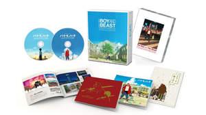 映画『バケモノの子』Blu-ray&DVD発売記念、高木正勝×齋藤優一郎トークイベント開催