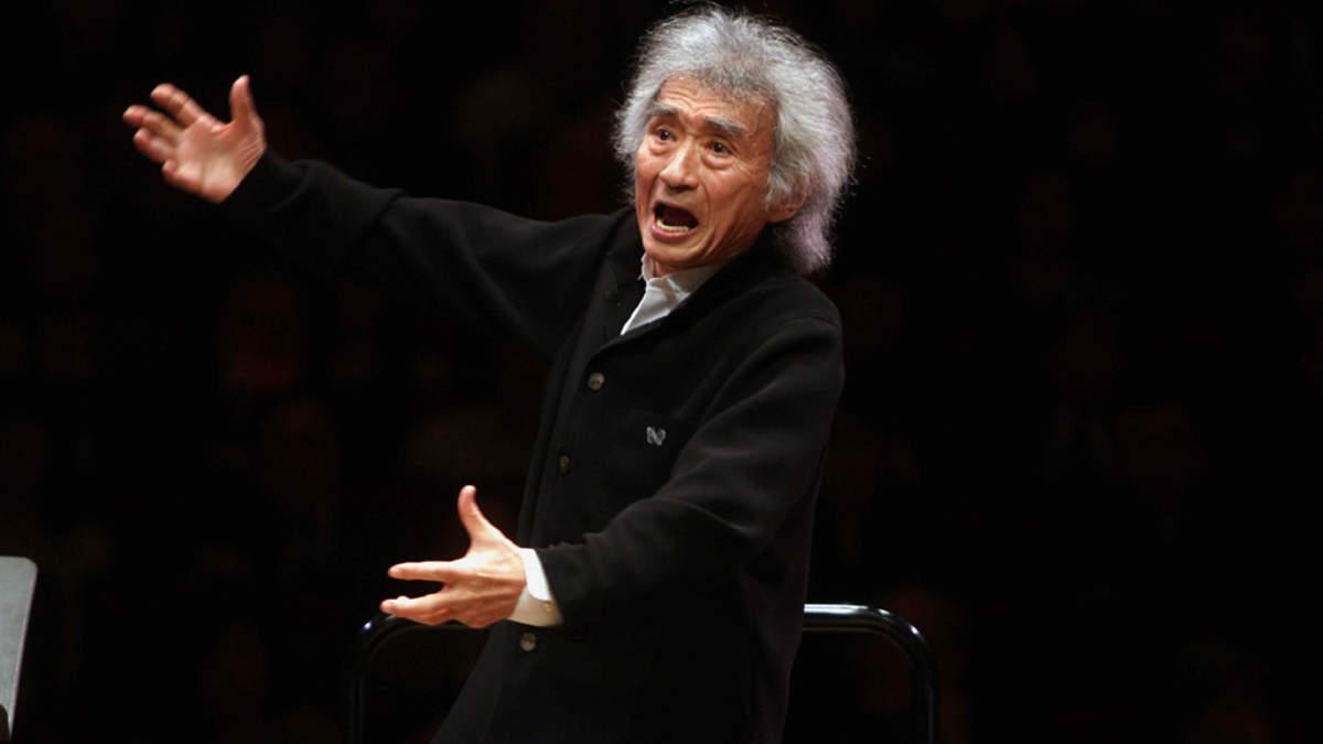グラミー賞: 【2016年グラミー特集】小澤征爾、最優秀オペラ