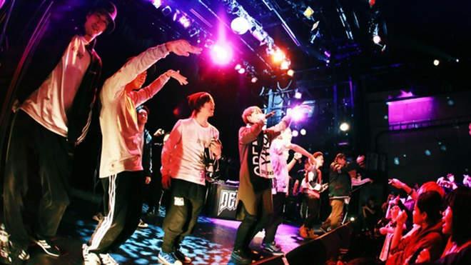 DJ Noby Dance