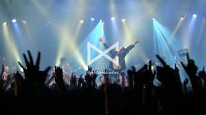 ドレスコーズ、中村達也&越川和磨参加のツアーBD&DVD、ほぼ全曲入りトレーラー公開
