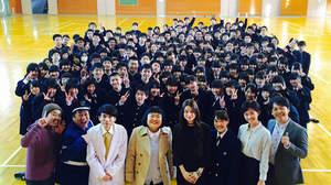 片平里菜、アルバム表題曲「最高の仕打ち」が本人主演映画に