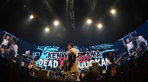 Ken Yokoyama、武道館公演をDVD化リリース決定